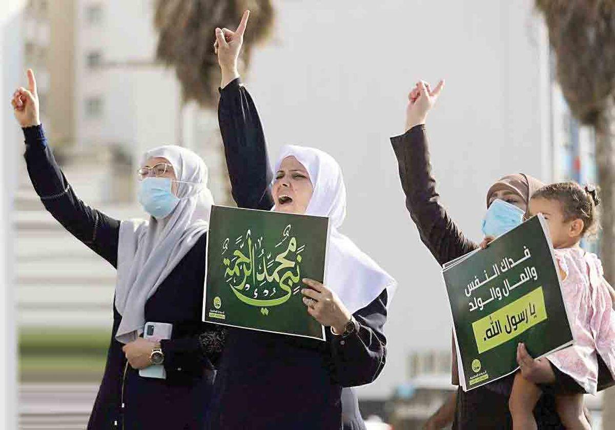 اروپا، نگران قدرتگیری کشورهای اسلامی