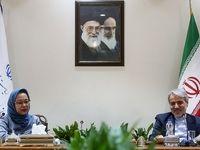 تحریمهای ظالمانه آمریکا تروریسم اقتصادی است/ تقویت روابط و گسترش همکاریهای ایران و اسکاپ