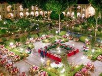 هتل تاریخی عباسی اصفهان پس از ۵۳سال فعالیت تعطیل شد