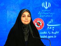کرونا جان ۱۰۹نفر دیگر را در ایران گرفت