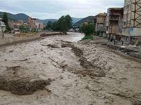 خسارت ۳۵هزار میلیارد تومانی سیل به ۱۵۱هزار واحد مسکونی