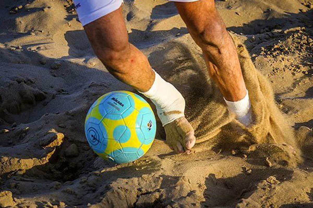 روسیه قهرمان جام جهانی فوتبال ساحلی شد