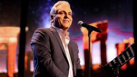 خواندن ترانههای قبل از انقلاب توسط مهران مدیری آزاد شده؟