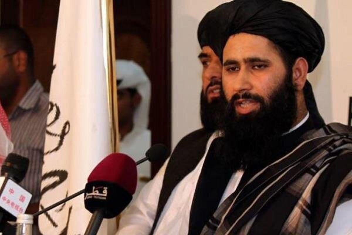 هشدار طالبان به دولت آمریکا
