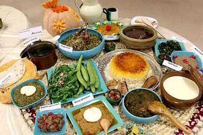 غذا و خوراک چه جایگاهی در گردشگری دارد؟