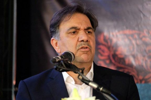 پیشنهاد آخوندی برای تشکیل میز حمل و نقل اکو در ایران