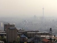 زیان کسبوکارهای خرد از آلودگی هوا