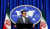 احتمال تغییر سخنگوی وزارت خارجه