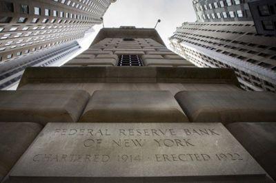 نرخ بهره بانکی آمریکا بدون تغییر باقی ماند
