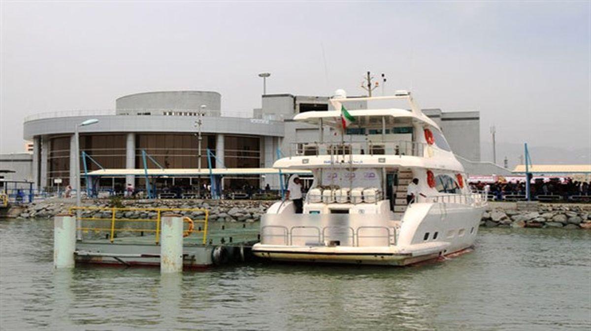 شرط از سرگیری سفر های دریایی داخلی و خارجی