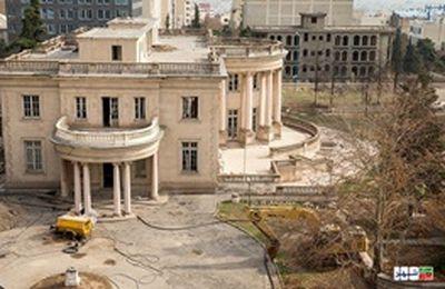 کاخ ثابت پاسال مسجد نمیشود