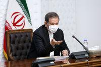 جهانگیری جان باختن ۶ کارمند اداره برق کرمان را تسلیت گفت