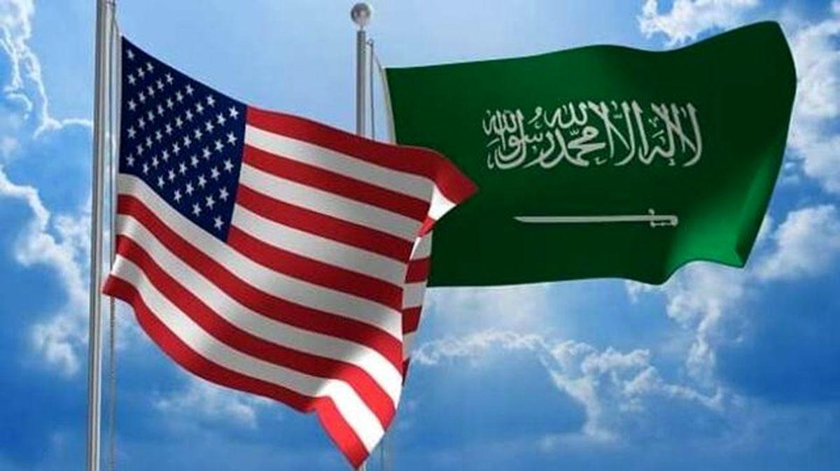 موافقت ملک سلمان با میزبانی عربستان از نیروهای آمریکایی