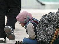 درآمد 9 میلیون تومانی یک روز گدایی در تهران