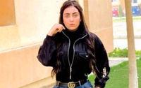 خانم بازیگر همسرش را به قتل رساند +عکس