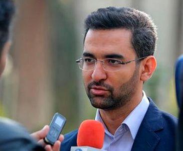 نمایندگان مجلس از پاسخهای وزیر ارتباطات قانع شدند