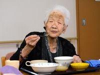 پیرترین فرد دنیا چطور زندگی میکند؟ +تصاویر