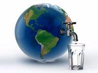 میزان آب صادراتی از ایران چقدر است؟
