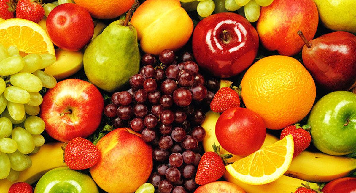خوردن میوه باعث چاقی میشود؟