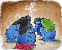 آمار تکان دهنده از اعتیاد دانش آموزان تهرانی