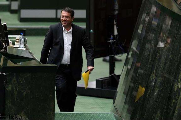 رحمانی: مدیر بازنشستهای در وزارت صنعت شاغل نیست