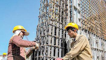ثبت نام ۱۶۰ هزار کارگر ساختمانی تقلبی برای دریافت بیمه