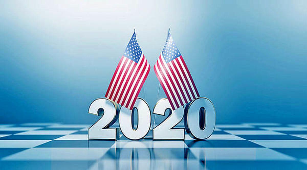 اخبار انتخابات آمریکا بعد از گذشت ۳۶ساعت از پایان رایگیری