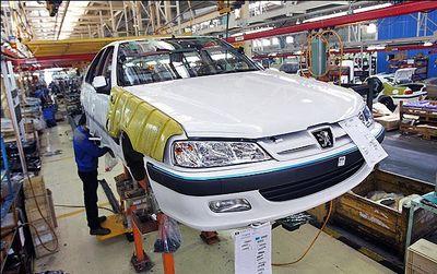 ورود مجلس به نابسامانی بازار خودرو