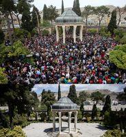 باور میکنید اینجا شیراز است؟ +تصاویر