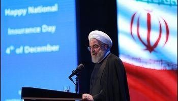 توضیح روحانی در باره نحوه اجرای بسته حمایتی معیشتی +فیلم