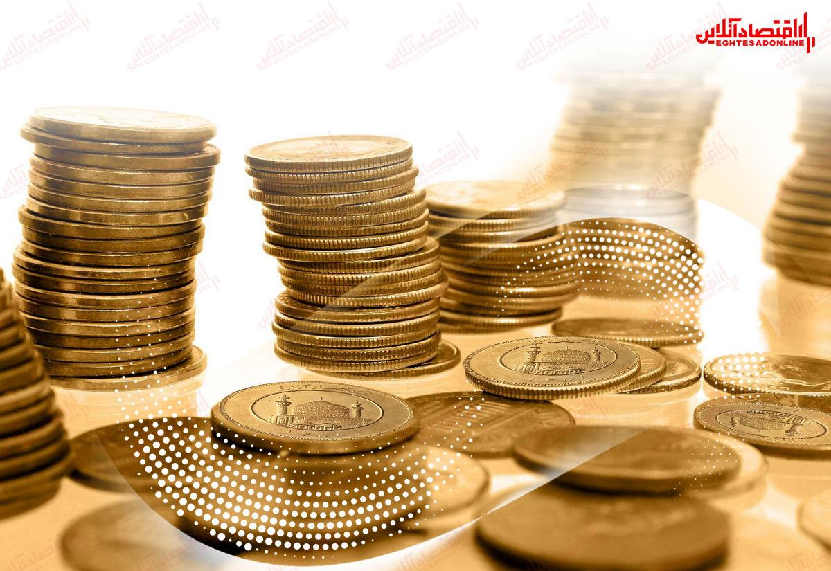پیشبینی قیمت طلا تا اعلام نتایج انتخابات آمریکا/ بازار تغییر جهت داد