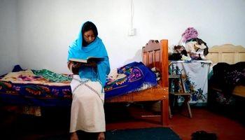 مایاهای مسلمان در مکزیک +تصاویر