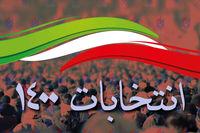 نتیجه انتخابات مجلس خبرگان رهبری در قم، مشهد و مازندران اعلام شد