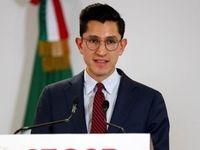 سخنگوی وزارت خارجه مکزیک به کرونا مبتلا شد