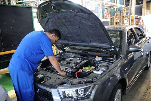 تجاری سازی بیش از 129هزار دستگاه خودرو و تحویل به مشتریان