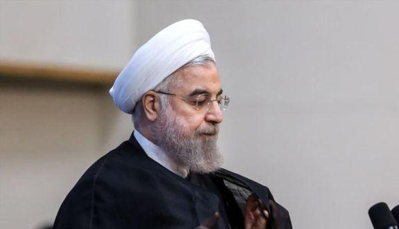 روحانی فردا به دانشگاه تهران میرود