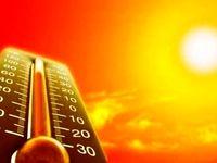 افزایش ترشح هورمون استرس با گرم تر شدن هوا