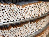 نشانههای رونق صنعت دخانیات
