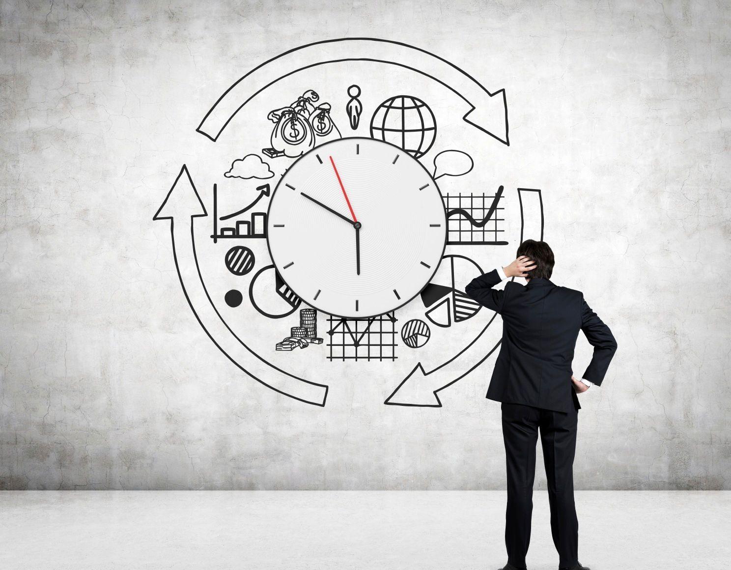 برای استفاده بهتر از زمان به چه چیزی نیازمندیم