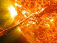 خورشید پنجم دی متفاوت طلوع میکند
