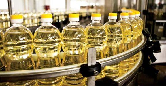 رشد 10درصدی تولید روغن خوراکی در هشت ماه 97