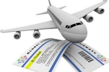 فروش بلیت چارتری برای تعطیلات آخر هفته ممنوع شد