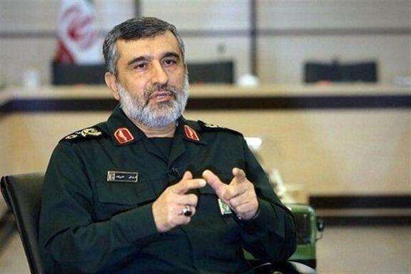 روایت سردار حاجیزاده از ناگفتههای حمله سپاه به عین الاسد