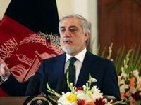 عبدالله عبدالله مدعی پیروزی خود در انتخابات افغانستان شد