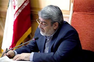 وزیر کشور: 60درصد زائرین میخواستند از مرز مهران عبور کنند