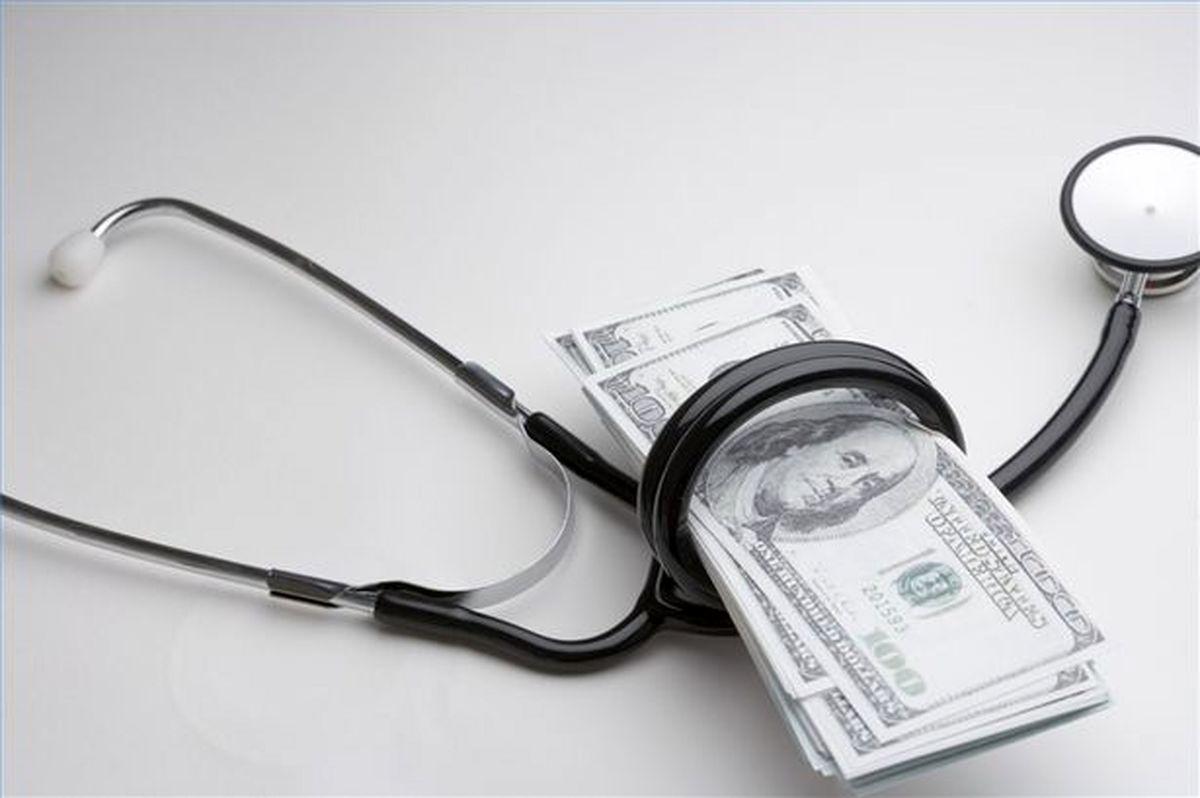 لابیگری پزشکان برای فرار از مالیات
