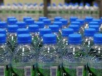 دولت حمایت خاصی از واحدهای تولید کننده آب معدنی نمیکند/ واحدهای تولیدی محدود شدهاند