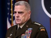 واشنگتن: هدف حمله ایران نابود کردن تأسیسات و کشتن نیروهایمان بود