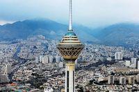 کنترل و پایش حریم تهران با