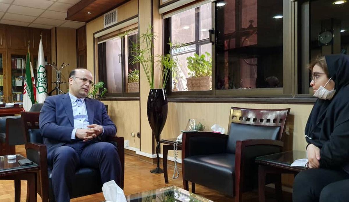 سه هتل جدید در منطقه6 تهران احداث میشود/ صدور فقط 280پروانه ساخت طی یکسال!